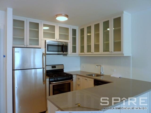 1 Bedroom, Lincoln Square Rental in NYC for $2,490 - Photo 1