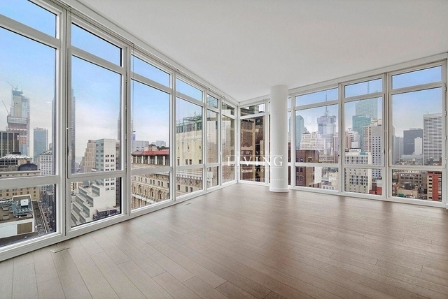 2 Bedrooms, Koreatown Rental in NYC for $7,195 - Photo 1