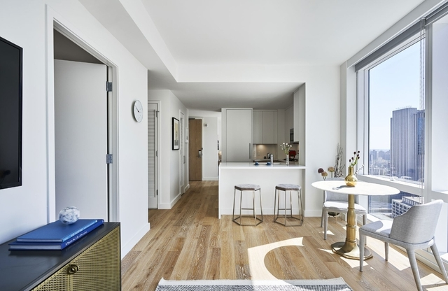 2 Bedrooms, Financial District Rental in NYC for $6,732 - Photo 1