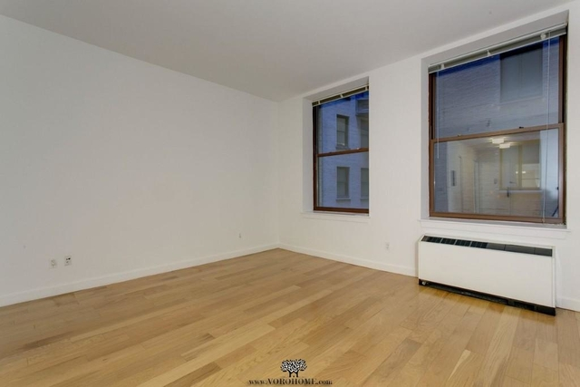Studio, Financial District Rental in NYC for $1,769 - Photo 1