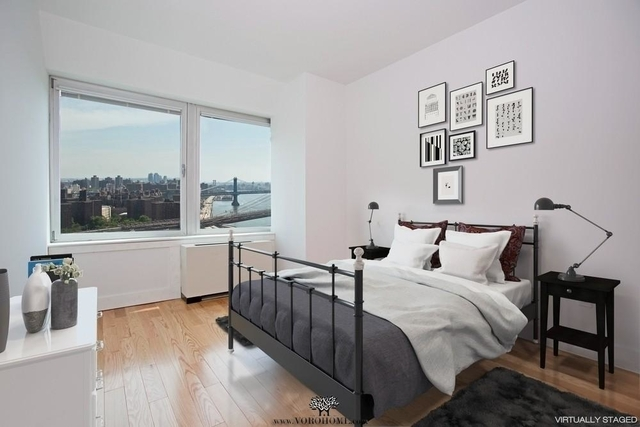 Studio, Financial District Rental in NYC for $2,025 - Photo 1