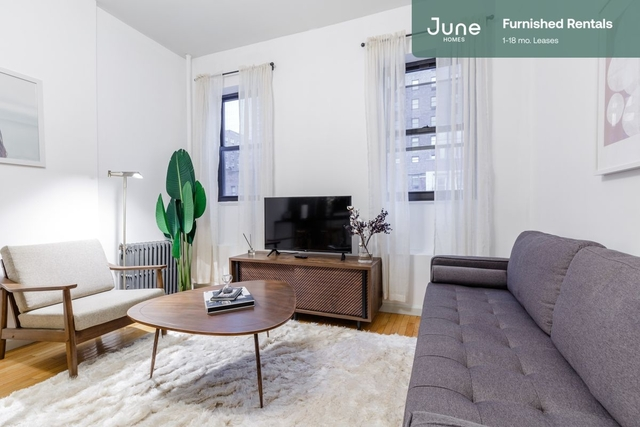1 Bedroom, Little Senegal Rental in NYC for $2,950 - Photo 1