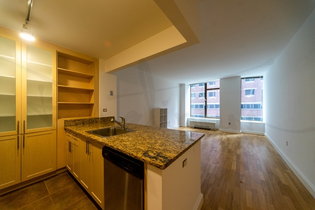 Studio, Financial District Rental in NYC for $1,874 - Photo 1