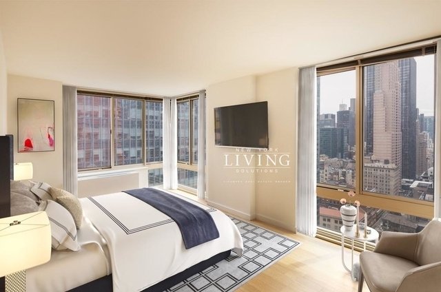 1 Bedroom, Theater District Rental in NYC for $2,615 - Photo 1