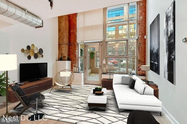 1 Bedroom, Logan Circle - Shaw Rental in Washington, DC for $2,795 - Photo 1