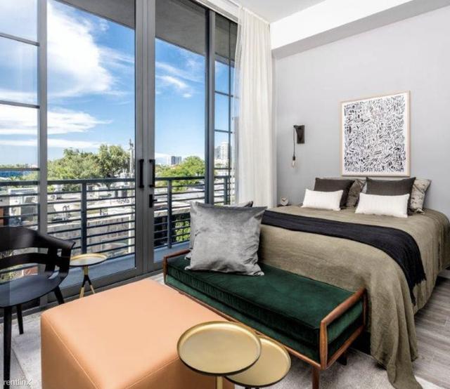 1 Bedroom, Miami Fashion District Rental in Miami, FL for $1,736 - Photo 1