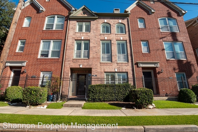 2 Bedrooms, Fourth Ward Rental in Houston for $2,250 - Photo 1