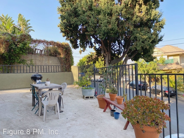 2 Bedrooms, Angelino Heights Rental in Los Angeles, CA for $2,900 - Photo 1