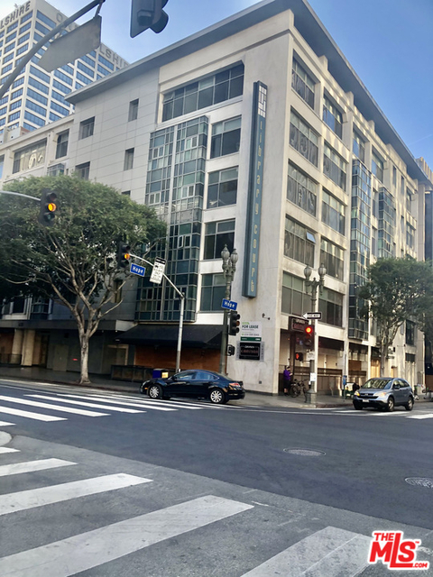 2 Bedrooms, Financial District Rental in Los Angeles, CA for $2,350 - Photo 1