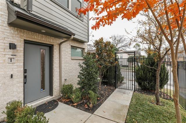 2 Bedrooms, Belmont Rental in Dallas for $3,200 - Photo 1