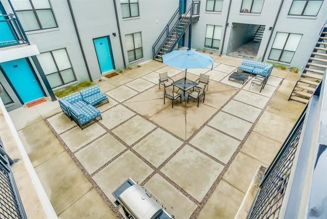 1 Bedroom, Monarch Place Rental in Dallas for $1,050 - Photo 1