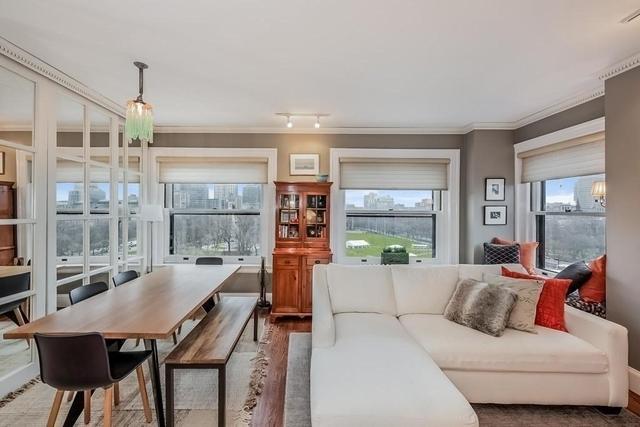 1 Bedroom, Beacon Hill Rental in Boston, MA for $3,500 - Photo 1