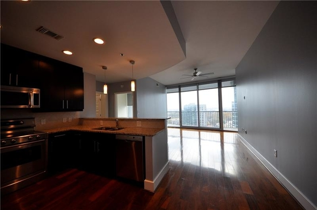 1 Bedroom, Midtown Rental in Atlanta, GA for $2,125 - Photo 1