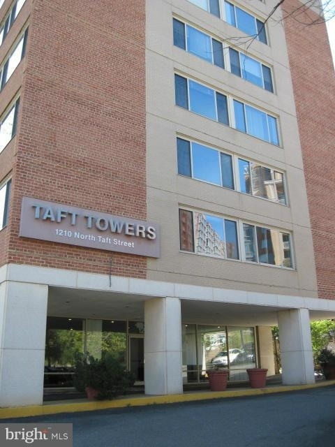 Studio, Radnor - Fort Myer Heights Rental in Washington, DC for $1,450 - Photo 1
