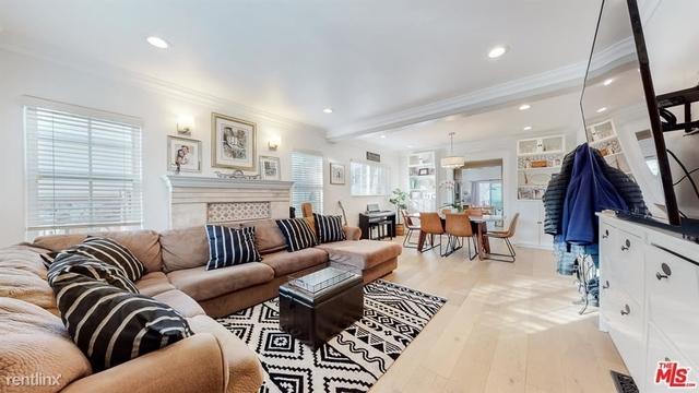 3 Bedrooms, Reynier Village Rental in Los Angeles, CA for $5,495 - Photo 1