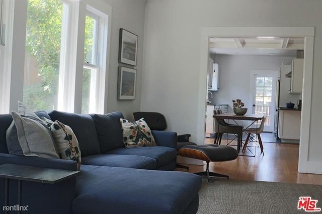 3 Bedrooms, Venice Beach Rental in Los Angeles, CA for $4,995 - Photo 1