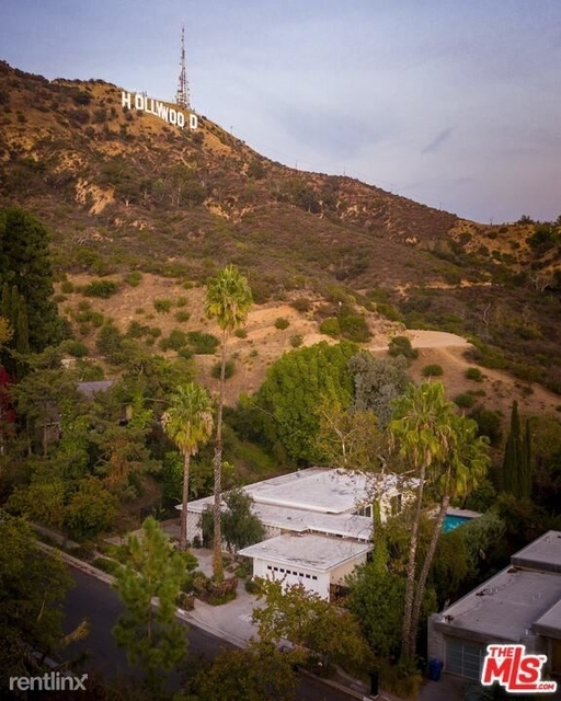 3 Bedrooms, Hollywood United Rental in Los Angeles, CA for $8,250 - Photo 1