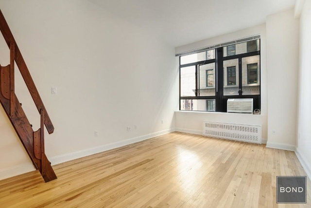 Studio, NoHo Rental in NYC for $2,182 - Photo 1