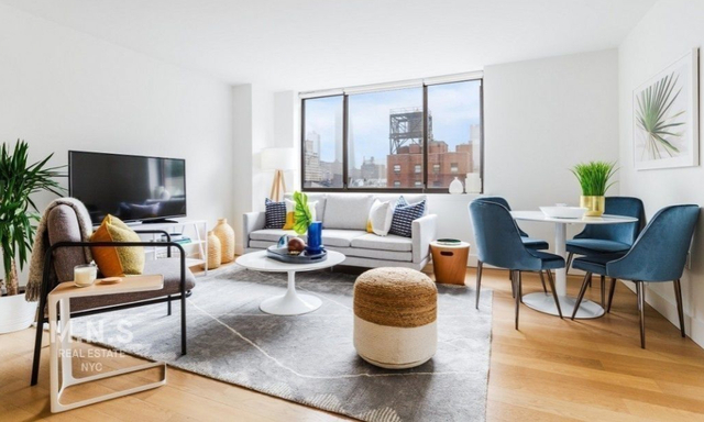 1 Bedroom, Chelsea Rental in NYC for $4,196 - Photo 1