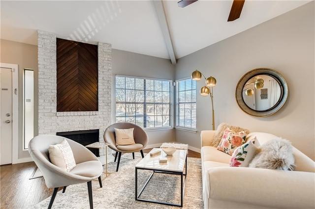1 Bedroom, Wooten Rental in Austin-Round Rock Metro Area, TX for $1,425 - Photo 1