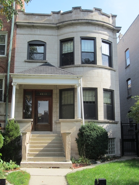 2 Bedrooms, Sheridan Park Rental in Chicago, IL for $1,975 - Photo 1