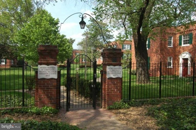 1 Bedroom, Colonial Village Rental in Washington, DC for $1,265 - Photo 1