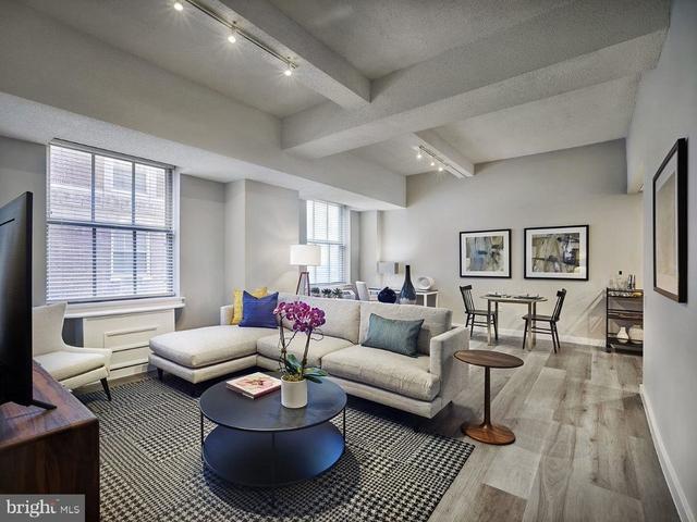 1 Bedroom, Center City East Rental in Philadelphia, PA for $2,369 - Photo 1
