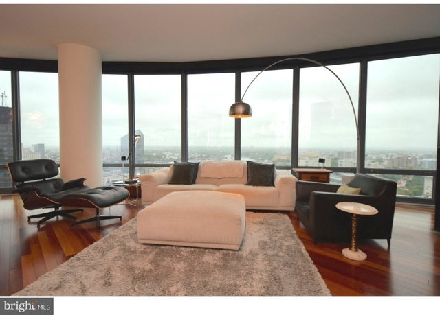 2 Bedrooms, Center City West Rental in Philadelphia, PA for $4,850 - Photo 1