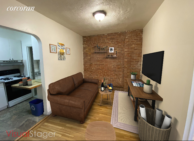 2 Bedrooms, Rose Hill Rental in NYC for $2,300 - Photo 1