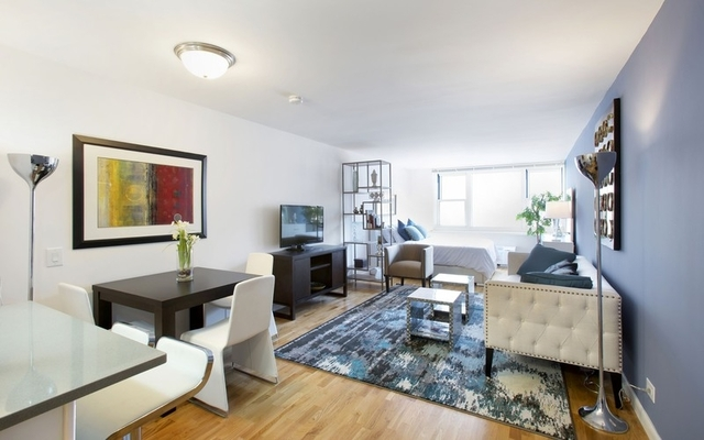 Studio, Battery Park City Rental in NYC for $2,000 - Photo 1