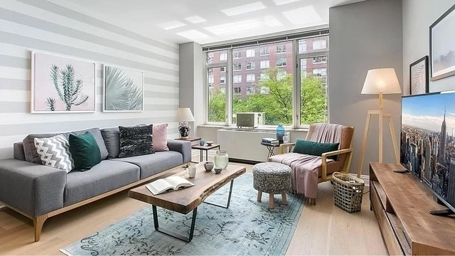 2 Bedrooms, Battery Park City Rental in NYC for $10,740 - Photo 1