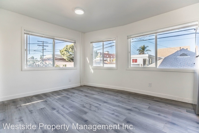 1 Bedroom, Venice Beach Rental in Los Angeles, CA for $1,850 - Photo 1