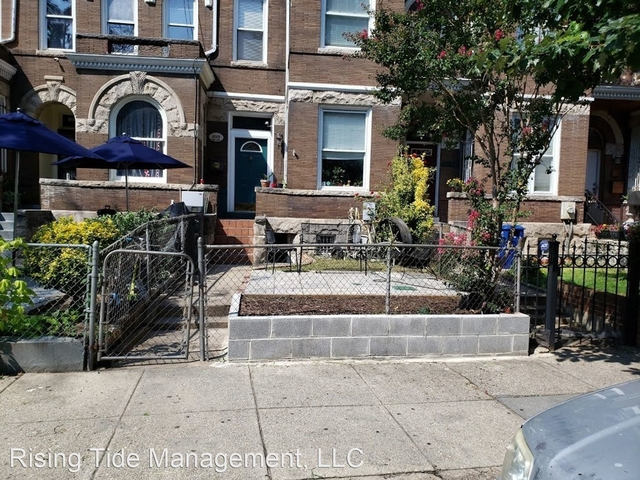 1 Bedroom, Pleasant Plains Rental in Washington, DC for $1,000 - Photo 1