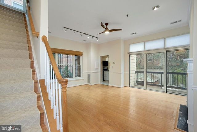 2 Bedrooms, Adams Morgan Rental in Washington, DC for $3,295 - Photo 1