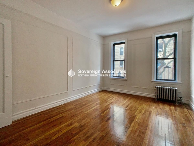 1 Bedroom, Fort George Rental in NYC for $1,719 - Photo 1