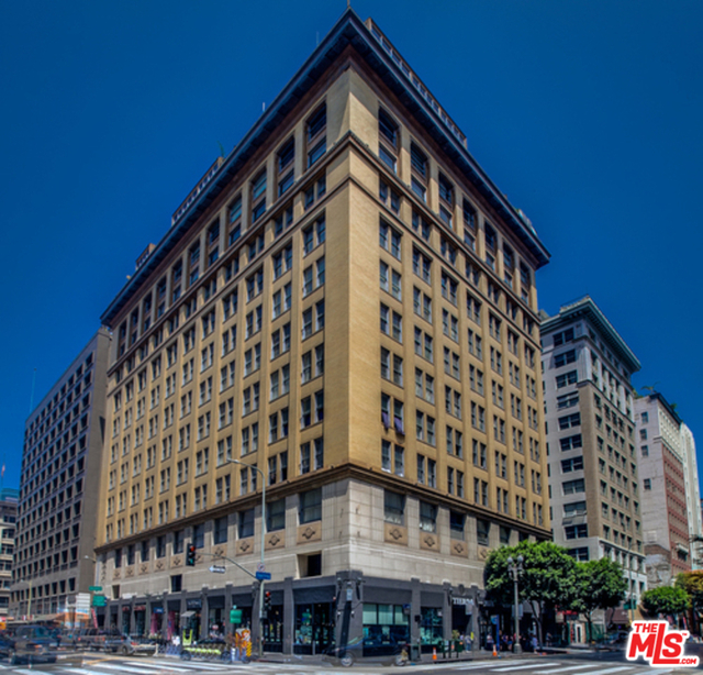 Studio, Historic Downtown Rental in Los Angeles, CA for $1,450 - Photo 1