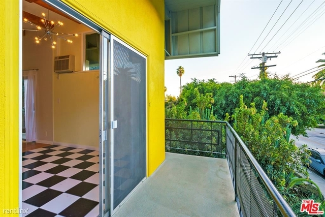 2 Bedrooms, Hollywood United Rental in Los Angeles, CA for $4,500 - Photo 1