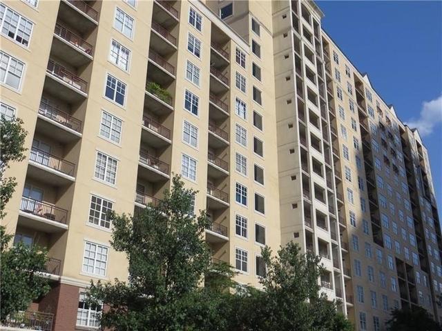1 Bedroom, Midtown Rental in Atlanta, GA for $1,650 - Photo 1