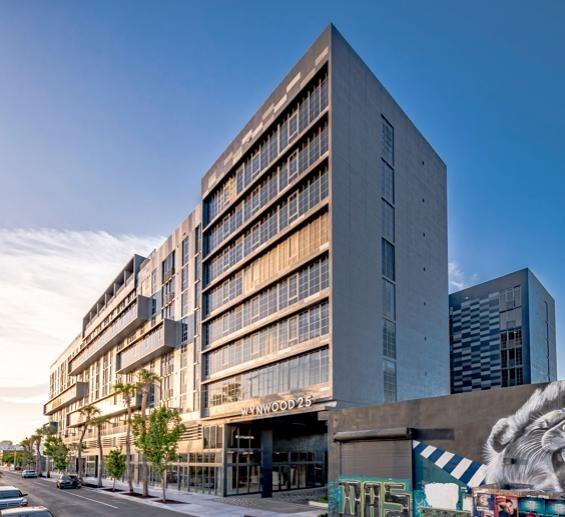 Studio, Miami Fashion District Rental in Miami, FL for $1,847 - Photo 1