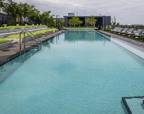 Studio, Miami Fashion District Rental in Miami, FL for $1,780 - Photo 1