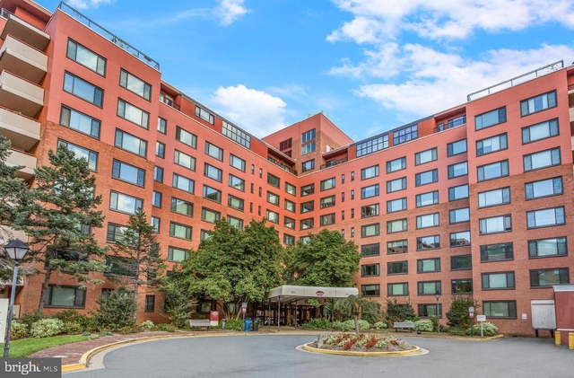 Studio, Radnor - Fort Myer Heights Rental in Washington, DC for $1,100 - Photo 1