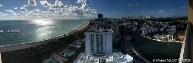 1 Bedroom, Oceanfront Rental in Miami, FL for $2,700 - Photo 1