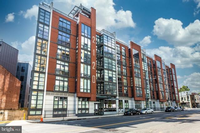 Studio, U Street - Cardozo Rental in Washington, DC for $1,495 - Photo 1