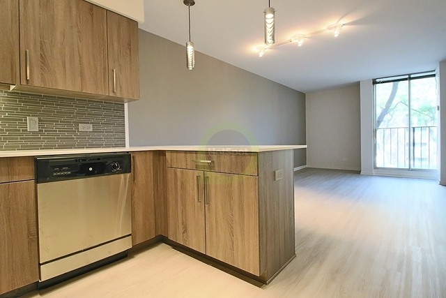 1 Bedroom, University Village - Little Italy Rental in Chicago, IL for $1,719 - Photo 1