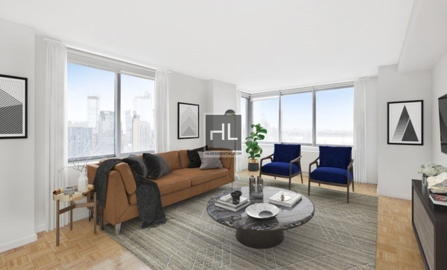 2 Bedrooms, Theater District Rental in NYC for $3,996 - Photo 1