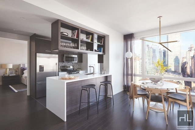 2 Bedrooms, Hell's Kitchen Rental in NYC for $4,571 - Photo 1