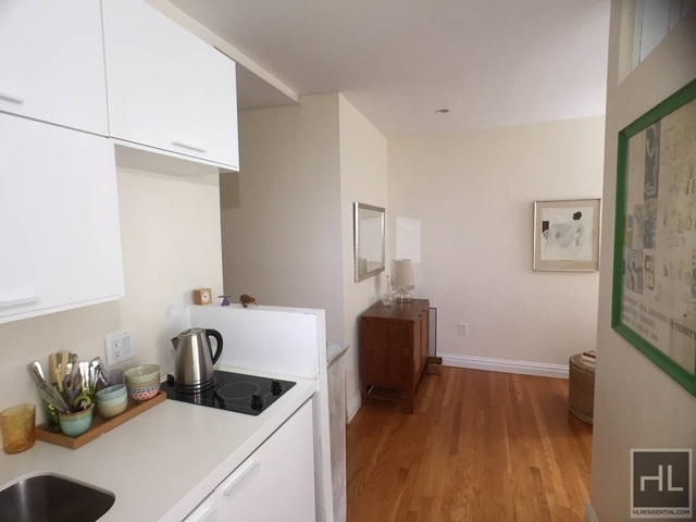Studio, SoHo Rental in NYC for $2,200 - Photo 1
