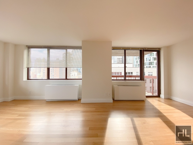 2 Bedrooms, Theater District Rental in NYC for $4,388 - Photo 1