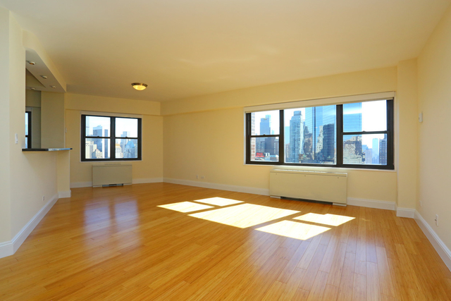 2 Bedrooms, Lincoln Square Rental in NYC for $3,300 - Photo 1