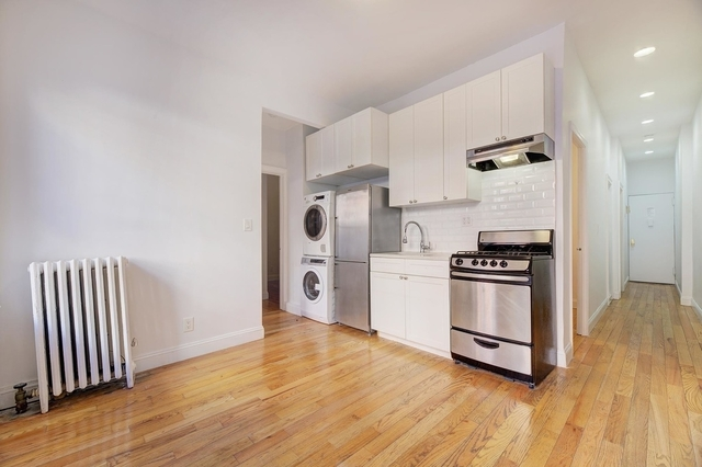 4 Bedrooms, East Village Rental in NYC for $3,500 - Photo 1